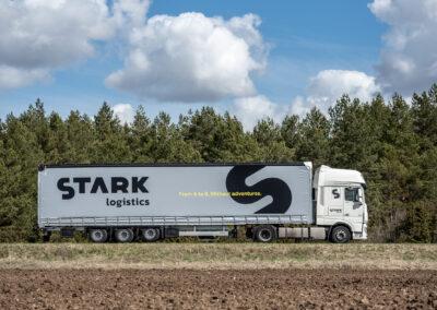 Stark Logistics
